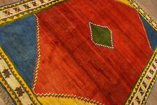 69-Wunderschöner Original Persischer Gabbeh,290x213 cm²,Carpet,Teppich,Tappeto