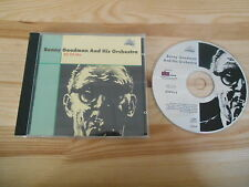 CD JAZZ Benny Goodman Orchestra-All of Me (13) canzone jazz colours/DA Music