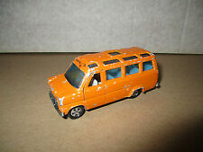 Siku - Ford Transit N° V 334 / 264