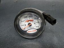 1998 Sea-doo Gtx Speedo Gauges Display Cluster Speedometer Assy