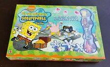 New Nickelodeon® Spongebob Squarepants™ Board Game 2002