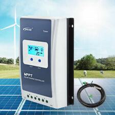 Solar Regulators