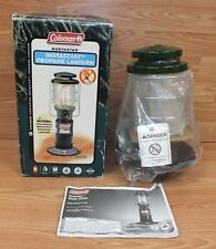 Genuine Coleman NorthStar Model 2500A Propane Lantern in Box **READ**