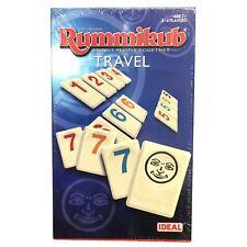John Adams Rummikub Travel