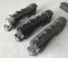 Lot of 3 Vintage American Flyer S Scale Locomotive Shells 300 302 303