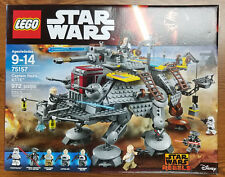 LEGO DISNEY STAR WARS REBELS CAPTAIN REX'S AT-TE 75157 - NEW