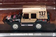 Norev Volkswagen Iltis Dakar 1980 - Kottulinski - 1/43 boxed