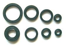 Simson Awo Sport 425 s olas denso anillos azul para motor 8 pzas. denso anillos nuevo