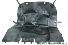 CJ750 sidecar cover M72 R71 R61 URAL (PV leather made)