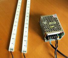 BARRE LED COPPIA DA 1 METRO CAD. ACQUARIOLOGIA LED