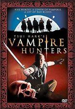 Tsui Hark's Vampire Hunters DVD, Lik-Chi Lee,Kuan Tai Chen,Chun Hua Ji,Horace Le