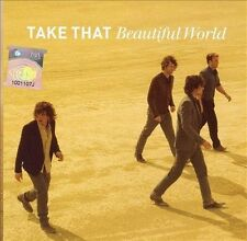 Beautiful World 2006 by TAKE THAT - Disc Only No Case