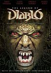 The Legend of Diablo (DVD, 2005)
