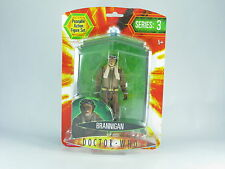 Doctor Who Brannigan Series 3 BBC MOSC New Unopened