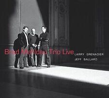 BRAD MEHLDAU TRIO Live - 2CD-SET