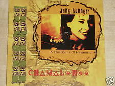 JANE BUNNETT & THE SPIRITS OF HAVANA - CHAMALONGO - PROMO