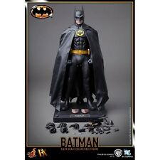 Hot Toys Michael Keaton Batman Action Figure