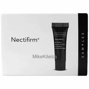 Revision Skincare Nectifirm Sample (PACK OF 12) NEW IN BOX