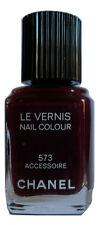 NEW! CHANEL Le Vernis # 573 Accessoire Nail Colour / Polish / Lacquer Brand New