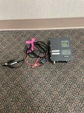 Satelline Easy Pro 35w Satel Ta18 Uhf Radio Modem 438 Mhz For Parts Not Working