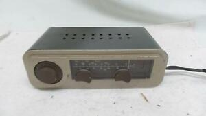 quad am tuner , rare mk1 version with cheese wedge knobs