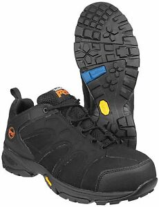 Timberland Pro Wildcard Non Metallic Toe Cap Safety Mens Shoes Trainers UK6-12