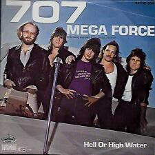 707 - Mega Force   1982