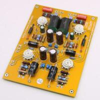 Assembled LS37 Tube Phono Stage Board MM & MC Dual Input (no tubes)