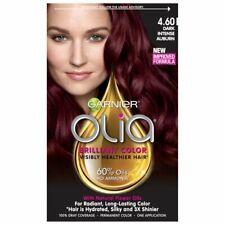 Garnier Olia Oil Powered Hair Color Dark Intense Auburn