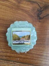 Yankee Candle Wax TARTLET-Coastal Living