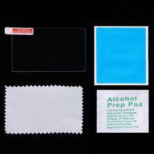 3 mm Displayschutzfolie gehärtetes Glas Kamera LCD Guard Cover für Sony RX100