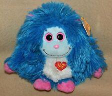 "TY Beanie Monstaz Monster Jerry 8"" 2012"