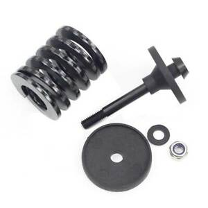 Firm Suspension incl Disc & Bolt Full Set for BROMPTON