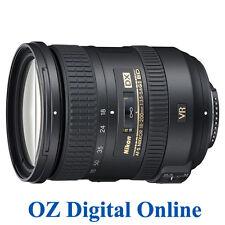 New Nikon AF-S 18-200mm f/3.5-5.6 G 18-200 ED DX VR II