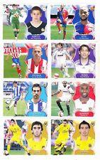 LOTE  70   CROMOS   DISTINTOS 2008 - 09   LEER ANUNCIO