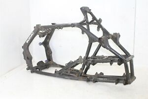 2007 Suzuki LTR-450 Main Frame Chassis BOS Only