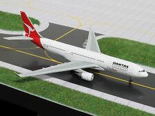 QANTAS A330-200 'CITY FLYER' GEMINI JETS RARE  1:400 SCALE