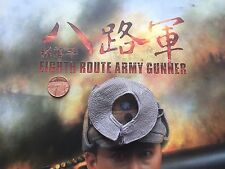 Soldier Story Cina OTTAVA percorso ESERCITO MITRAGLIERE Grigio Spallina Loose SCALA 1/6th