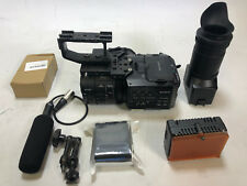 SONY NEX-FS700E - E mount camcorder kit