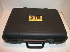 STB ELECTRICAL PORTABLE GROUND DETECTOR CA 600 AC AMPERES 0-5