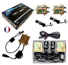 ► Kit HID Bi Xénon VEGA® 55W 2 ampoules H4 Hi/lo 6000K ODB Marque Française ◄