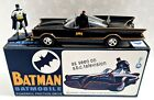 CLIFFORD Series Mini Repro Box with 1:32 TV 1966 BATMOBILE Die-cast Model Car