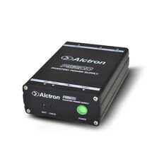 Alctron PS200 48V Phantom Power Supply for Condenser Microphone