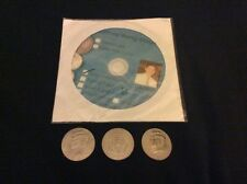 Rare Magic Johnny Wong Dream Coins Gimmick Set And DVD.
