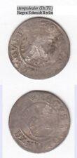 Schlesien Halbgroschen ca. 0,85 g (Tb.TU) stampsdealer