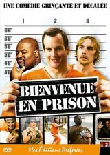 Bienvenue en prison *** (DVD)NEUF