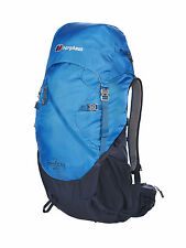 Berghaus Freeflow II 30 Rucksack 21234/T90 Stained Glass/Eclipse NEW