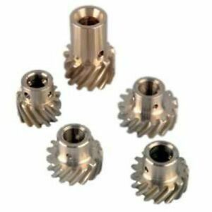 "Comp Cams 432 Bronze Distributor Gear - 0.500"" I.D. Shaft For Ford 351C/351-400M"