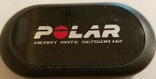 Polar H2 heart rate monitor sensor only, works with Wearlink straps