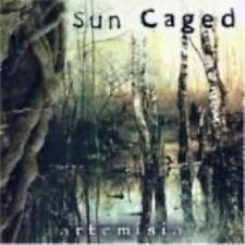 Artemisia, Sun Caged, Audio CD, New, FREE & FAST Delivery